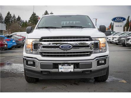 2018 Ford F-150 XLT (Stk: 9F150965A) in Vancouver - Image 2 of 25