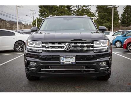 2019 Volkswagen Atlas 3.6 FSI Execline (Stk: KA595006) in Vancouver - Image 2 of 27