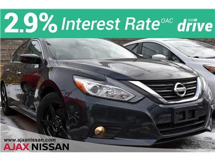 2016 Nissan Altima 2.5 SV (Stk: P4329) in Ajax - Image 1 of 34