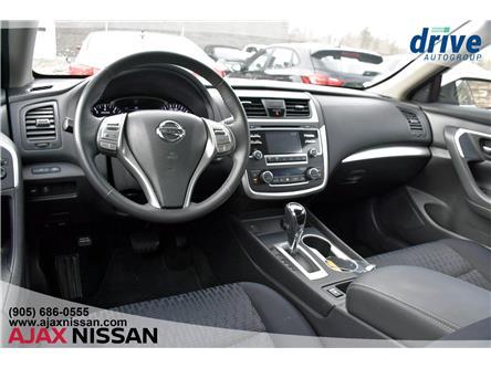 2016 Nissan Altima 2.5 SV (Stk: P4329) in Ajax - Image 2 of 34