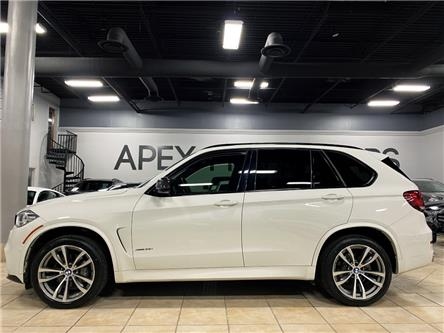 2017 BMW X5  (Stk: AP2065) in Vaughan - Image 2 of 26