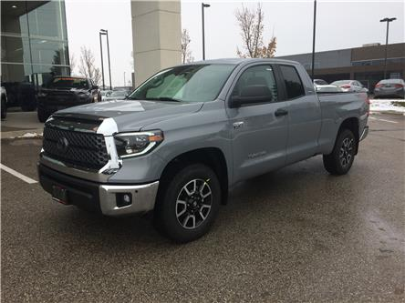 2020 Toyota Tundra Base (Stk: 2046) in Barrie - Image 1 of 15
