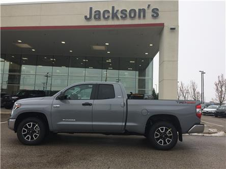 2020 Toyota Tundra Base (Stk: 2046) in Barrie - Image 2 of 15