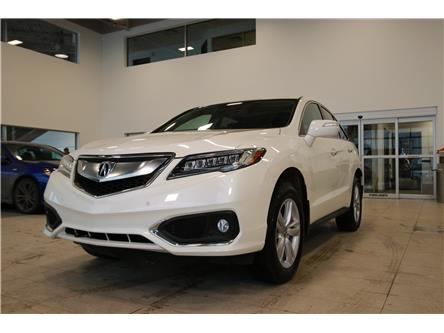 2018 Acura RDX Elite (Stk: PW0108) in Red Deer - Image 1 of 19