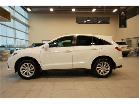 2018 Acura RDX Tech (Stk: PW0089) in Red Deer - Image 2 of 19