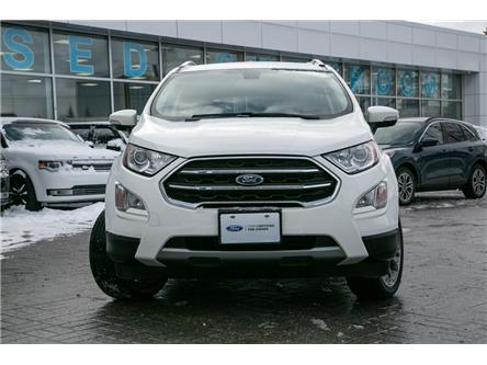 2019 Ford EcoSport Titanium (Stk: 953620) in Ottawa - Image 2 of 30