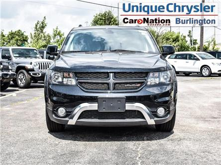 2019 Dodge Journey CROSSROAD| 7-SEATS| NAV| DVD| SUNROOF| HTD SEATS (Stk: K540) in Burlington - Image 2 of 43