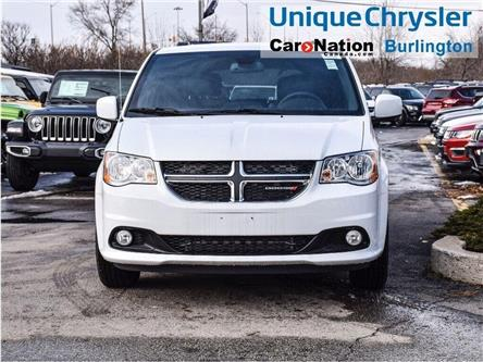 2019 Dodge Grand Caravan SXT| 35th ANNIVERSARY| DVD| REAR CAM| SUPER CONSOL (Stk: K1187) in Burlington - Image 2 of 28