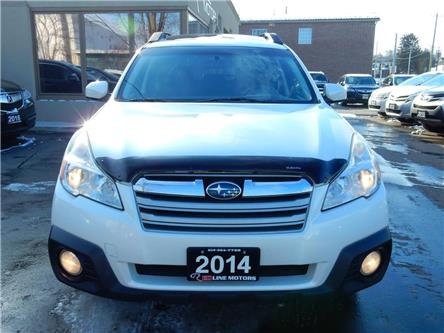 2014 Subaru Outback 2.5i Convenience Package (Stk: 4S4BRG) in Kitchener - Image 2 of 23