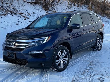 2016 Honda Pilot EX (Stk: K0035A) in London - Image 2 of 15