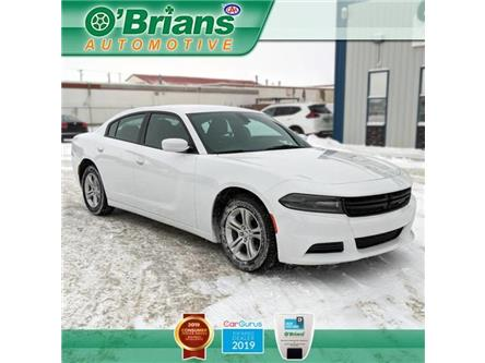 2019 Dodge Charger SXT (Stk: 13184A) in Saskatoon - Image 1 of 20