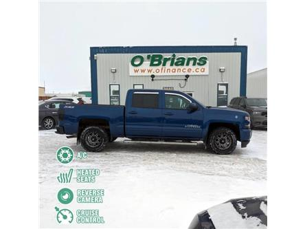 2017 Chevrolet Silverado 1500  (Stk: 13097B) in Saskatoon - Image 2 of 21