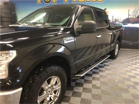 2016 Ford F-150 XLT (Stk: 159988) in NORTH BAY - Image 2 of 25