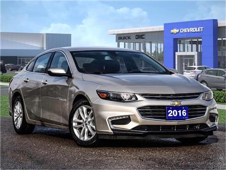 2016 Chevrolet Malibu LT (Stk: 276009A) in Markham - Image 1 of 23