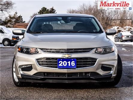 2016 Chevrolet Malibu LT (Stk: 276009A) in Markham - Image 2 of 23