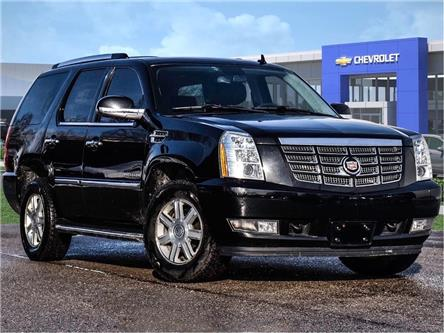 2010 Cadillac Escalade Base (Stk: 358193A) in Markham - Image 1 of 29