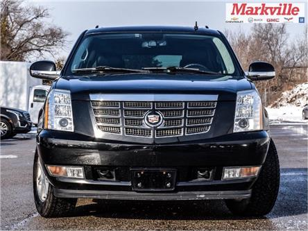 2010 Cadillac Escalade Base (Stk: 358193A) in Markham - Image 2 of 29