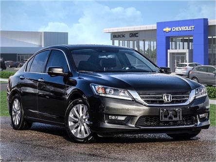 2014 Honda Accord EX-L (Stk: 124109B) in Markham - Image 1 of 30