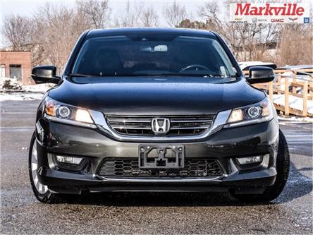 2014 Honda Accord Sedan EX-L (Stk: 124109B) in Markham - Image 2 of 30