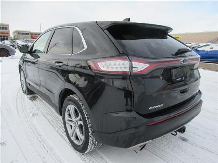 2015 Ford Edge 4dr Titanium AWD | NAVIGATION | PUSH START | (Stk:  B23814T ) in Brampton - Image 2 of 27