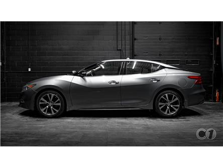 2016 Nissan Maxima SV (Stk: CT19-570) in Kingston - Image 1 of 35