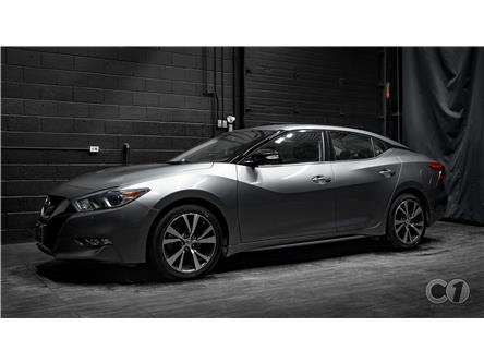 2016 Nissan Maxima SV (Stk: CT19-570) in Kingston - Image 2 of 35