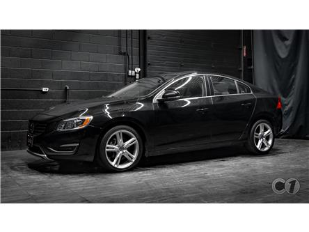 2016 Volvo S60 T5 Special Edition Premier (Stk: CT19-575) in Kingston - Image 2 of 35