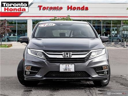 2018 Honda Odyssey EX-L (Stk: H39902L) in Toronto - Image 2 of 27