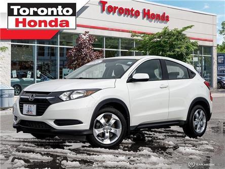 2016 Honda HR-V LX (Stk: H39878P) in Toronto - Image 1 of 27