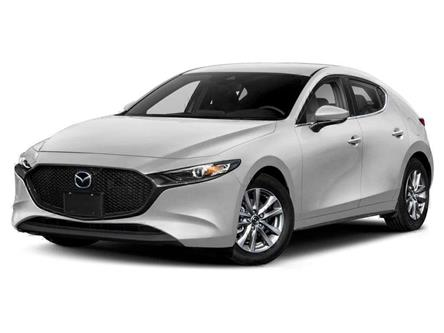 2020 Mazda Mazda3 Sport GS (Stk: 200895) in Burlington - Image 1 of 9