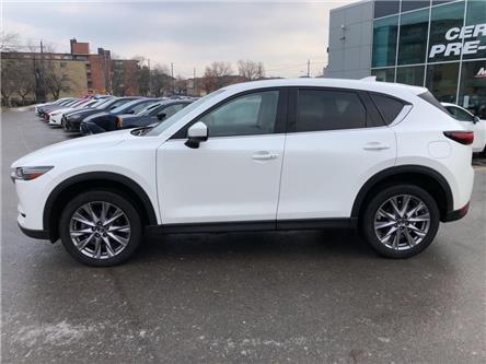 2019 Mazda CX-5 Signature (Stk: 19157) in Toronto - Image 2 of 24