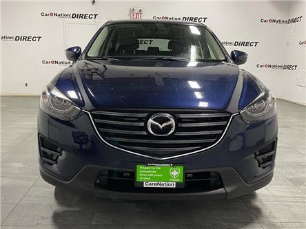 2016 Mazda CX-5 GT (Stk: CN5890A) in Burlington - Image 2 of 40