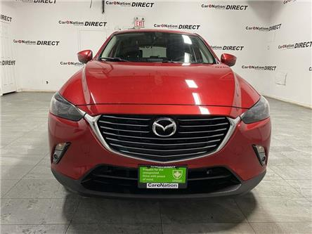 2016 Mazda CX-3 GT (Stk: DRD2791A) in Burlington - Image 2 of 35