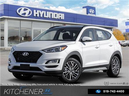 2020 Hyundai Tucson Preferred w/Trend Package (Stk: P59523) in Kitchener - Image 1 of 23