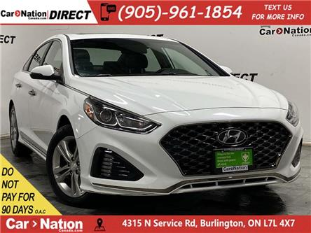 2019 Hyundai Sonata  (Stk: DRD3037) in Burlington - Image 2 of 38