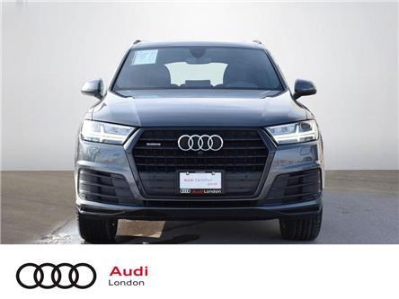 2018 Audi Q7 3.0T Technik (Stk: 479725A) in London - Image 2 of 24