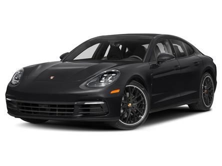 2020 Porsche Panamera 4S (Stk: P15283) in Vaughan - Image 1 of 9