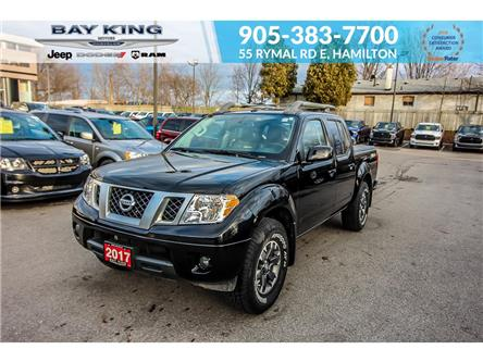 2017 Nissan Frontier  (Stk: 193611A) in Hamilton - Image 1 of 23