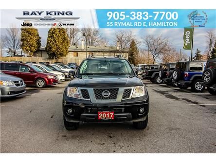 2017 Nissan Frontier  (Stk: 193611A) in Hamilton - Image 2 of 23