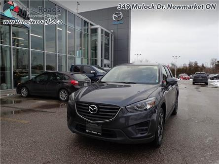 2016 Mazda CX-5 GT (Stk: 14305) in Newmarket - Image 1 of 30