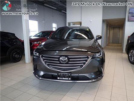 2019 Mazda CX-9 Signature AWD (Stk: 41141A) in Newmarket - Image 1 of 27