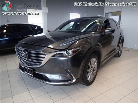 2019 Mazda CX-9 Signature AWD (Stk: 41141A) in Newmarket - Image 2 of 27