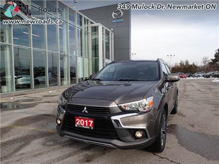 2017 Mitsubishi RVR SE Limited (Stk: 41282A) in Newmarket - Image 1 of 30