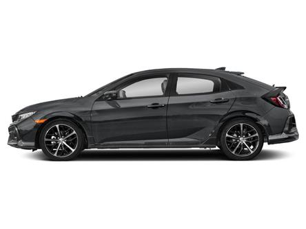 2020 Honda Civic Sport Touring (Stk: 0302190) in Brampton - Image 2 of 9