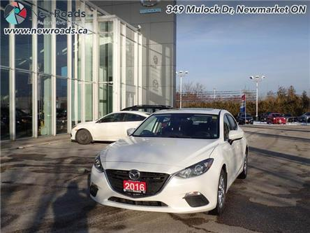 2016 Mazda Mazda3 GS (Stk: 41448A) in Newmarket - Image 1 of 30