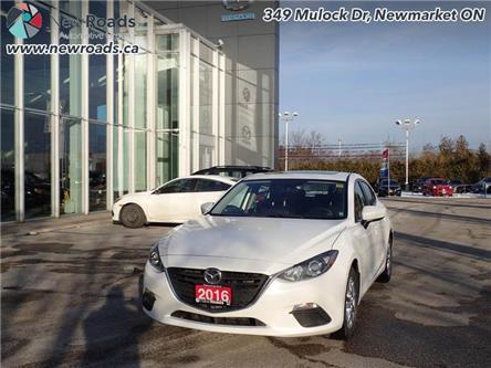 2016 Mazda Mazda3 GS (Stk: 41448A) in Newmarket - Image 1 of 30
