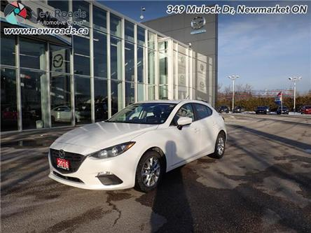 2016 Mazda Mazda3 GS (Stk: 41448A) in Newmarket - Image 2 of 30
