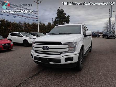 2019 Ford F-150 Lariat (Stk: 14339A) in Newmarket - Image 1 of 16