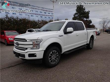 2019 Ford F-150 Lariat (Stk: 14339A) in Newmarket - Image 2 of 16