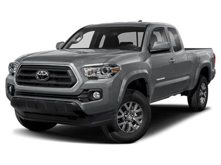 2020 Toyota Tacoma Base (Stk: 207906) in Scarborough - Image 1 of 9